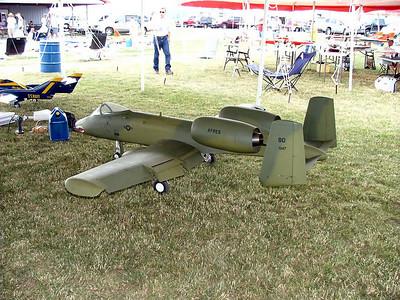 Cool A-10