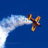 Embry Riddle Aerobatic University.