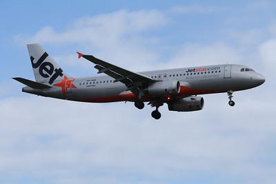 Jetstar Airbus A320-232 VH-VQO