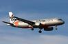 VH-VFD JETSTAR A320