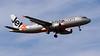 VH-VFH JETSTAR A320