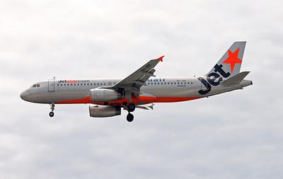 9V-JSD JETSTAR A320