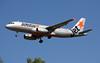 VH-XSJ JETSTAR A320