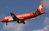 VH-VGF JETSTAR A320