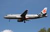VH-JQX JETSTAR A320