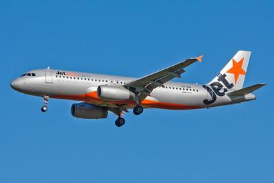Jetstar Airbus A320-200 VH-VQO
