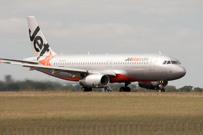 Jetstar Airbus A320-200 VH-VQY
