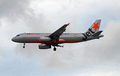 9V-JSC JETSTAR A320