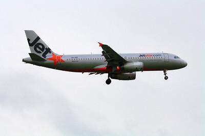Jetstar Airbus A320-232 VH-VQT