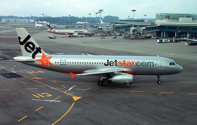 9V-JSI JETSTAR A320