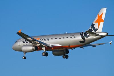 Jetstar Airbus A320-200 VH-VQA