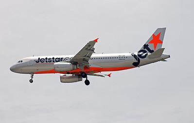 9V-JSK JETSTAR A320