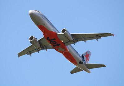 Jetstar Airways Airbus A320-200 VH-VQI