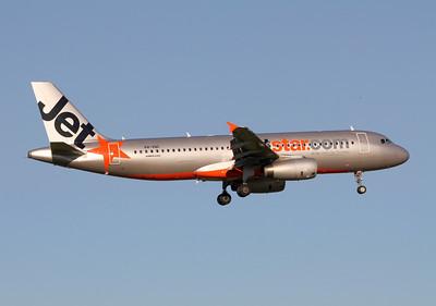 Jetstar Airbus A320-232 VH-VQC