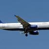 Jet Blue A320 arriving on 13L