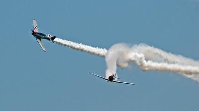 Jones Beach Air Show 2012