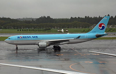 HL7539 KOREAN AIR A330-200