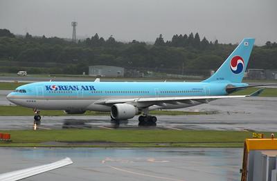 HL7539 KOREAN AIR A330-200