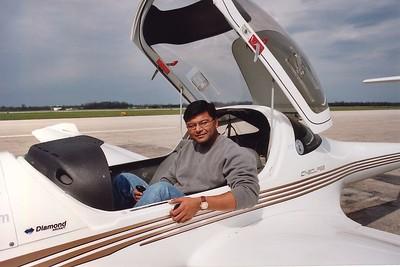 KOSU Don Scott April 2005