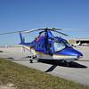 Agusta A-109C