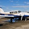 1973 Piper PA-23-250
