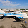 1963 Cessna 310H