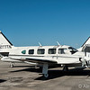1974 Piper PA-31-310 Navajo