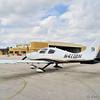 Cessna LC41-550FG Corvalis TT