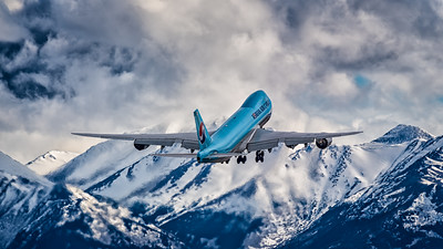 Korean Air Lines