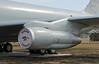 Engine Cover, KC-135E