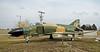McDonnell F-4D Phantom II