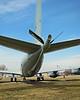 Refueling boom, Boeing KC-135E Stratotanker