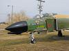MiG Killer F-4D nosecone