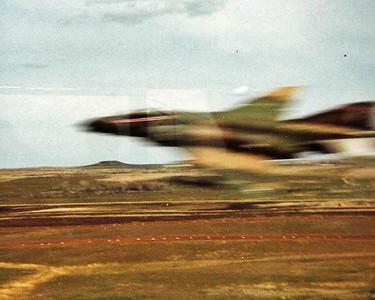 Kansas ANG Aircraft