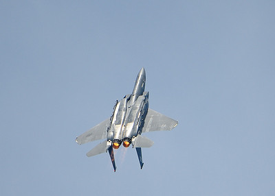 Langley Air show 2008