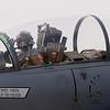 F15 Strike eagle drivers.