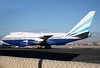 Las Vegas Mc Carran Int., Boeing 747SP VQ-BMS, November 16, 2012.