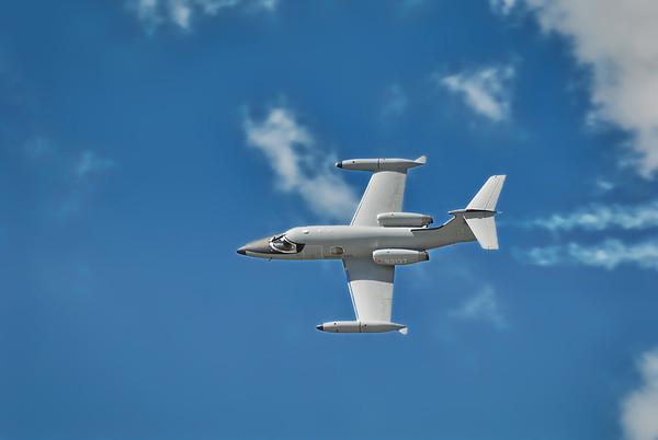 Learjet 24 - Special Ops