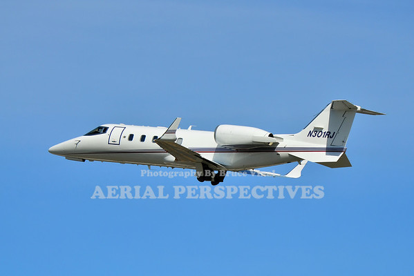 N301RJ - 1995 Learjet 60