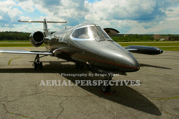 N388PD - 1987 GATES LEARJET CORP. 35A