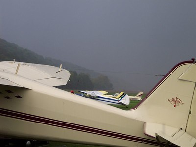 Lee Bottom Fly-In 2005