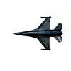 Belgium Air Force General Dynamics F-16 Falcon