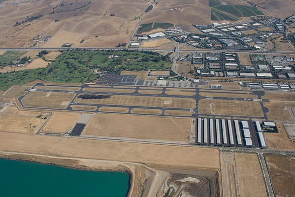 Livermore Airport 6-2009