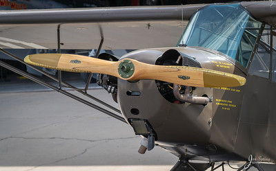 Wood Propeller