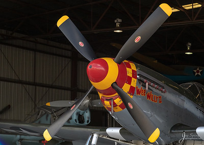 P51 Wee Willy II