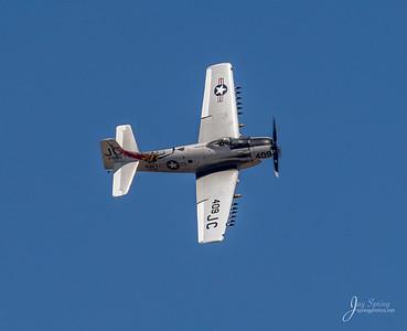 Douglas AD-4 Skyraider