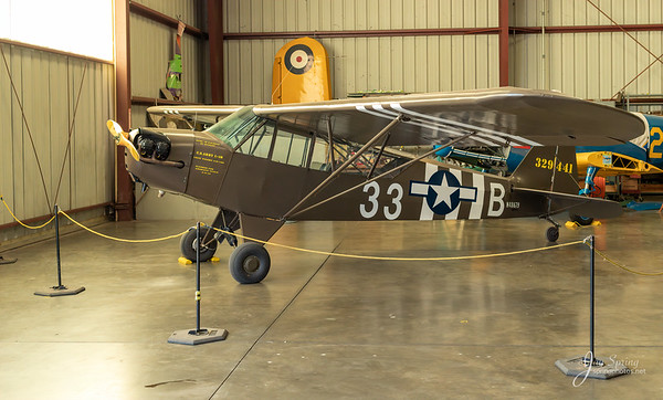 Piper J3C-65