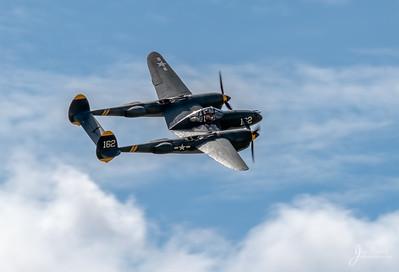 P-38 Skidoo