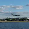 Saab 2000 - London City Airport