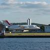 Avro RJ85 - London City Airport